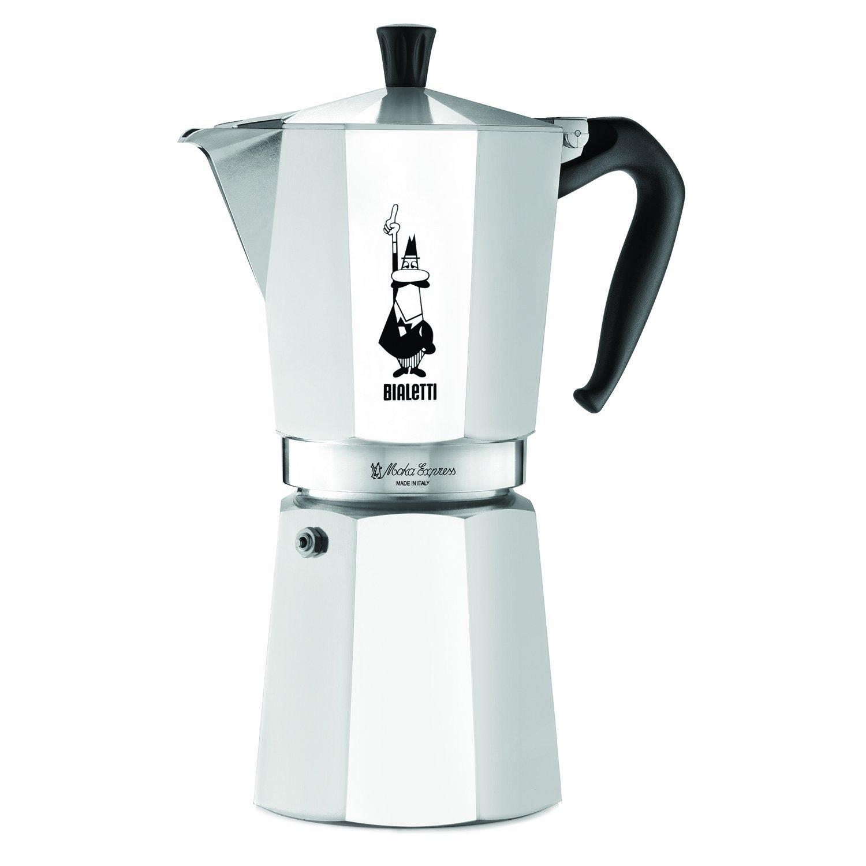 Moka Express 12  Cup