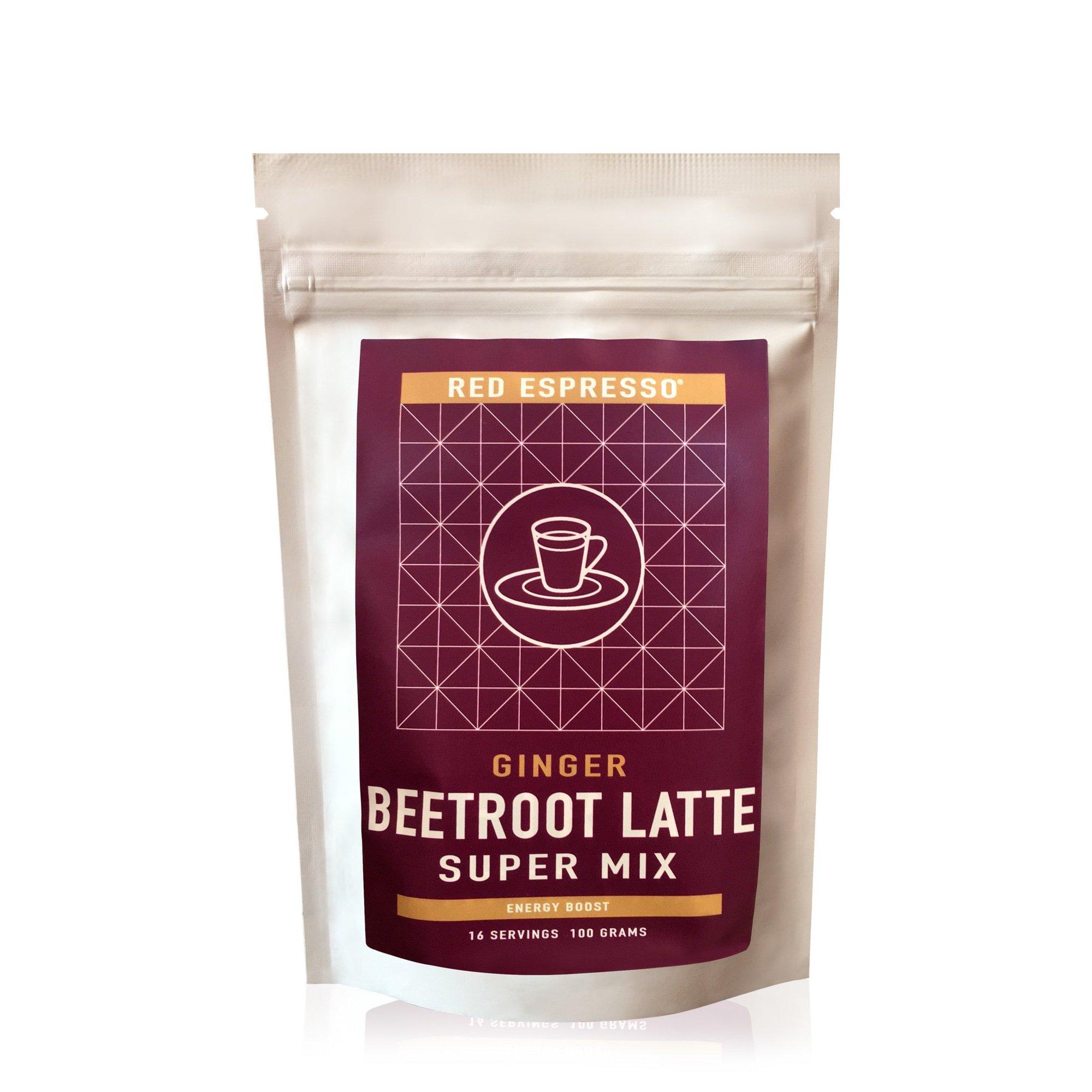 Beetroot Latte Mix