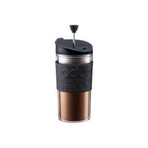 Bodum Travel Press Coffee Maker, 350ml